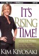 It's Rising Time!: A Call for Women: What It Really Takes for the Reward of Financial Freedom (MP3-CD Book) at Sears.com