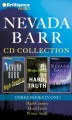 Nevada Barr CD Collection: High Country / Hard Truth / Winter Study (Compact Disc Book) at Sears.com