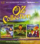 Oz Collection: The Wonderful Wizard of Oz, The Emerald City of Oz, The Marvelous Land of Oz (Compact Disc Book) at Sears.com