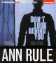 Don't Look Behind You: And Other True Cases (Compact Disc Book) at Sears.com