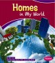 Homes in My World (Paperback Book) at Sears.com
