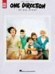 One Direction: Up All Night: Piano - Vocal - Guitar (Paperback Book) at Sears.com