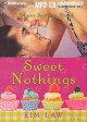 Sweet Nothings (MP3-CD Book) at Sears.com