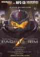 Pacific Rim: The Official Movie Novelization (MP3-CD Book) at Sears.com