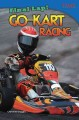 Final Lap! Go-Kart Racing (Hardcover Book) at Sears.com