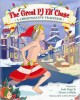 The Great PJ Elf Chase: A Christmas Eve Tradition (Paperback Book) at Sears.com