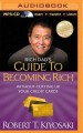 Rich Dad's Guide to Becoming Rich Without Cutting Up Your Credit Cards (MP3-CD Book) at Sears.com