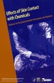 Effects of Skin Contact With Chemicals: Guidance for Occupational Health Professionals and Employers (Paperback Book) at Sears.com