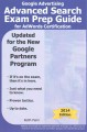 Google Advertising Advanced Search Exam Prep Guide for Adwords Certification (Paperback Book) at Sears.com