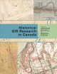 Historical GIS Research in Canada (Paperback Book) at Sears.com