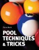 Pool Techniques and Tricks (Paperback Book) at Sears.com