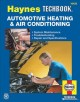 Automotive Heating & Air Conditioning Systems Manual (Paperback Book) at Sears.com