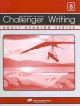 Challenger Writing 8: Skill-building Writing Exercises for Each Lesson in Challenger 8 of the Challenger Adult Reading Series (Paperback Book) at Sears.com