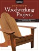 Great Book of Woodworking Projects: 50 Projects for Indoor Improvements and Outdoor Living from the Experts at American Woodworker (Paperback Book) at Sears.com