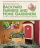 Building Projects for Backyard Farmers and Home Gardeners: A Guide to 21 Handmade Structures for Homegrown Harvests (Paperback Book) at Sears.com