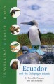 Travellers' Wildlife Guides Ecuador and the Galapagos Islands (Paperback Book) at Sears.com