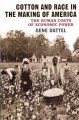 Cotton and Race in the Making of America: The Human Costs of Economic Power (Paperback Book) at Sears.com
