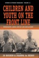 Children And Youth On The Frontline: Ethnography, Armed Conflict and Displacement (Hardcover Book) at Sears.com