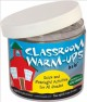 Classroom Warm-Ups in a Jar: Quick and Meaningful Activities for All Grades (Cards Book) at Sears.com