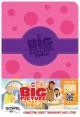 The Big Picture Interactive Bible for Kids: Christian Standard Bible, Pink, Leather Touch; Connecting Christ Throughout God's Story (Paperback Book) at Sears.com