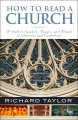 How To Read A Church: A Guide To Symbols And Images In Churches And Cathedrals (Paperback Book) at Sears.com