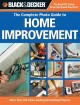 Black & Decker The Complete Photo Guide to Home Improvement (Hardcover Book) at Sears.com