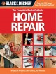 The Complete Photo Guide to Home Repair: With 350 Projects and Over 2,000 Photos (Paperback Book) at Sears.com