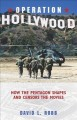 Operation Hollywood: How the Pentagon Shapes and Censors the Movies (Hardcover Book) at Sears.com