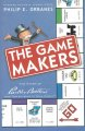 The Game Makers: The Story of Parker Brothers, from Tiddledy Winks to Trivial Pursuit (Hardcover Book) at Sears.com