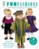"Fun Fashions: Contemporary Outfits to Knit for 18"" Dolls (Paperback Book) at Sears.com"