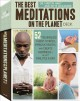Best Meditations on the Planet Deck: 52 Techniques to Beat Stress Improve Health, and Create Happiness in Just Minutes a Day (Cards Book) at Sears.com