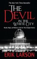 The Devil in the White City: Murder, Magic, and Madness at the Fair That Changed America (Paperback Book) at Sears.com