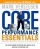 Core Performance Essentials: The Revolutionary Nutrition and Exercise Plan Adapted for Everyday Use (Paperback Book) at Sears.com