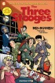 Three Stooges 1: Bed Bugged (Hardcover Book) at Sears.com