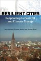 Resilient Cities: Responding to Peak Oil and Climate Change (Paperback Book) at Sears.com