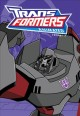Transformers Animated 7: Megatron Rising (Paperback Book) at Sears.com