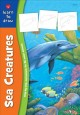 Learn to Draw Sea Creatures: Learn to Draw and Color 26 Favorite Ocean Animals, Step by Easy Step, Shape by Simple Shape! (Paperback Book) at Sears.com