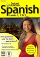 Instant Immersion Spanish: Levels, 1 2 & 3 (DVD-ROM Book) at Sears.com