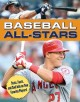 Baseball All-Stars (Paperback Book) at Sears.com
