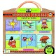Nursery Rhymes: Earth Friendly Puzzles With Handy Carry & Storage Case (Game Book) at Sears.com