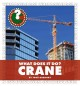 Crane (Library Book) at Sears.com