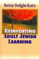 Reinventing Adult Jewish Education (Paperback Book) at Sears.com