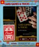 Card Games & Tricks Book & Kit (Paperback Book) at Sears.com