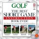 Golf: The Best Short Game Instruction Book Ever! (Hardcover Book) at Sears.com