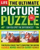 Ultimate Picture Puzzle: Can You Spot the Differences? (Paperback Book) at Sears.com