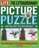 The Extraordinary Picture Puzzle: Can You Spot the Differences? (Paperback Book) at Sears.com