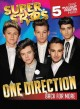 One Direction: Back for More (Paperback Book) at Sears.com