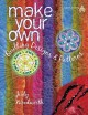 Make Your Own Quilting Designs & Patterns (Paperback Book) at Sears.com