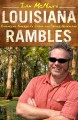Louisiana Rambles: Exploring America's Cajun and Creole Heartland (Hardcover Book) at Sears.com
