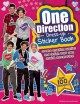 One Direction Dress-Up Sticker Book (Paperback Book) at Sears.com